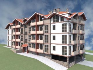 Продажа квартир: 1-комнатная квартира, Краснодарский край, Сочи, с. Раздольное, Буковая ул., фото 1