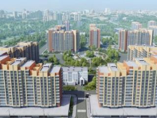 Продажа квартир: 3-комнатная квартира в новостройке, Алтайский край, Новоалтайск, Прудская ул., 40, фото 1