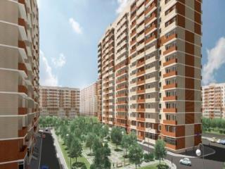 Продажа квартир: 1-комнатная квартира, Краснодар, ул. им Селезнева, 4\15, фото 1