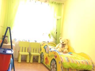 Продажа квартир: 3-комнатная квартира, Киров, ул. Азина, 59, фото 1