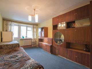 Продажа квартир: 2-комнатная квартира, Екатеринбург, Черкасская ул., 41, фото 1