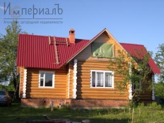 Продажа дома Калужская область, Малоярославецкий р-н, д. Бородухино, фото 1