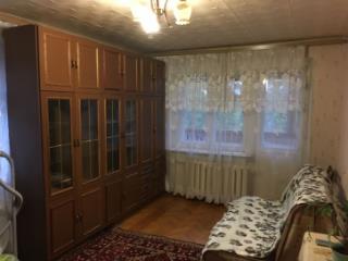 Продажа квартир: 1-комнатная квартира, Московская область, Раменский р-н, пгт. Кратово, ул. Чурилина, фото 1