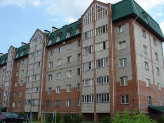 Продажа квартир: 2-комнатная квартира, Омск, ул. Барнаульская 2-я, 94, фото 1