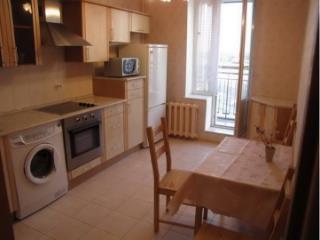 Аренда квартир: 2-комнатная квартира, Москва, Рижский проезд, 3, фото 1