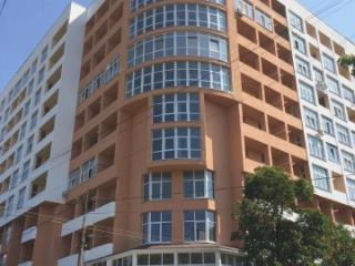 Продажа квартир: 2-комнатная квартира, республика Крым, Симферополь, ул. Тургенева, 25, фото 1