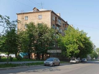 Продажа квартир: 2-комнатная квартира, Красноярск, ул. Мечникова, 43, фото 1