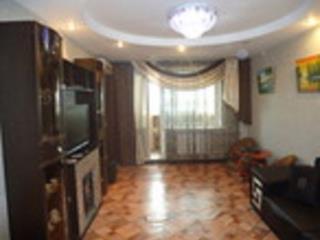 Продажа квартир: 3-комнатная квартира, Саратов, проезд им Блинова Ф.А. 2-й, 4, фото 1