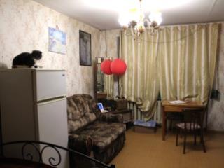 Продажа квартир: 1-комнатная квартира, Санкт-Петербург, ул. Ольги Берггольц, 18, фото 1