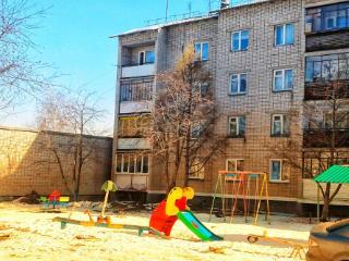 Продажа квартир: 1-комнатная квартира, Челябинская область, Копейск, ул. Пузанова, 25, фото 1