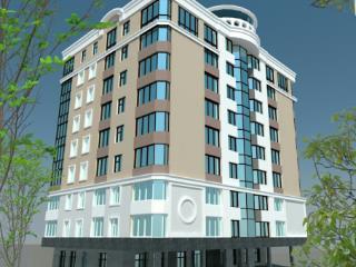 Купить 1 комнатную квартиру в новостройке по адресу: Нальчик г пр-кт Ленина 42