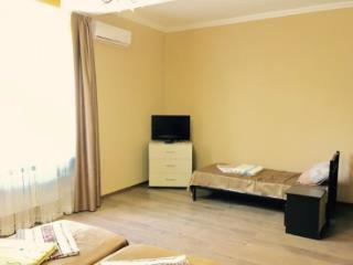 Продажа квартир: 1-комнатная квартира, Краснодарский край, Сочи, Цимлянская ул., фото 1
