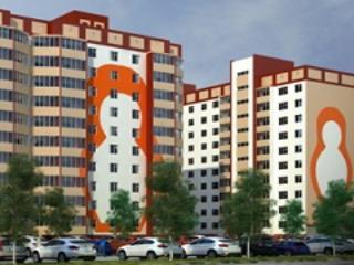 Продажа квартир: 1-комнатная квартира в новостройке, Барнаул, Балтийская ул., 95, фото 1