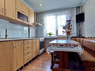 Продажа квартир: 2-комнатная квартира, Краснодар, ул. им Академика Лукьяненко П.П., 1, фото 1
