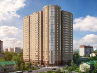 Продажа квартир: 1-комнатная квартира, Краснодар, ул. им Леваневского, 187, фото 1