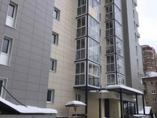 Аренда квартир: 1-комнатная квартира, Московская область, Пушкино, ул. Добролюбова, 32А, фото 1