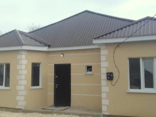 Купить дом/коттедж по адресу: Симферополь г мкр Каменка