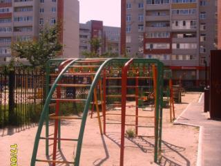 Продажа квартир: 1-комнатная квартира, Тюменская область, Тюмень, ул. Домостроителей, 34, фото 1