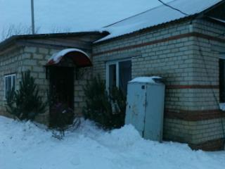 Купить дом по адресу: Республика Мордовия Краснослободский р-н Старые Горяши с ул Центральная