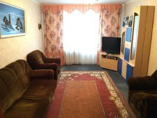 Снять 2 комнатную квартиру по адресу: Омск г ул Дианова 8