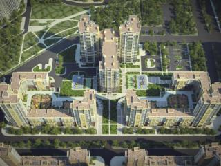 Продажа квартир: 2-комнатная квартира в новостройке, Санкт-Петербург, Пулковское ш., участок 2, фото 1