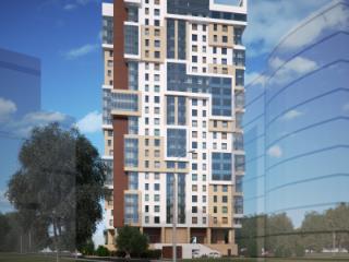 Продажа квартир: 1-комнатная квартира, Новосибирск, ул. Тимирязева, 73/2, фото 1