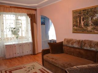 Снять 1 комнатную квартиру по адресу: Омск г ул Лермонтова 127/1
