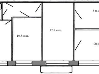 Продажа квартир: 4-комнатная квартира, Красноярск, ул. Тотмина, 11, фото 1