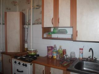 Продажа квартир: 2-комнатная квартира, Московская область, Егорьевск, ул. Хлебникова, 30, фото 1