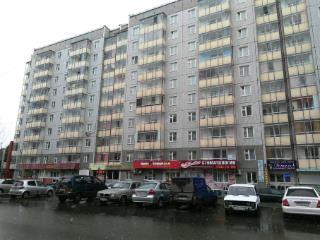 Продажа квартир: 1-комнатная квартира, Красноярск, Краснодарская ул., 37, фото 1