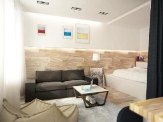 Продажа квартир: 1-комнатная квартира, Краснодарский край, Сочи, ул. Кирова, 1, фото 1