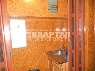 Продажа офиса Москва, пер. Малый Рогожский переулок, 13, фото 1