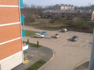 Продажа квартир: 1-комнатная квартира, Краснодар, п. Березовый, ул. Ейское шоссе, 321, фото 1