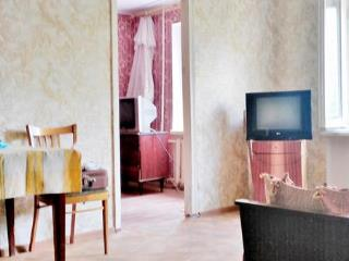 Продажа квартир: 3-комнатная квартира, республика Крым, Саки, Строительная ул., 13, фото 1