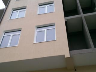 Продажа квартир: 1-комнатная квартира в новостройке, Краснодарский край, Сочи, ул. Тимирязева, 53/1, фото 1