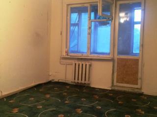 Продажа квартир: 1-комнатная квартира, Краснодар, ул. им Брюсова, 100, фото 1
