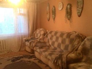 Снять квартиру по адресу: Кострома г мкр Якиманиха 14