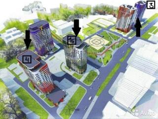 Продажа квартир: 4-комнатная квартира в новостройке, Уфа, ул. Рихарда Зорге, 63, фото 1