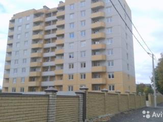 Продажа квартир: 1-комнатная квартира в новостройке, Липецк, ул. Ушинского, 54, фото 1