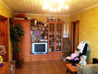 Продажа квартир: 4-комнатная квартира, Смоленск, ул. Петра Алексеева, 9, фото 1