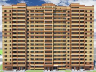 Продажа квартир: 1-комнатная квартира, Краснодар, ул. им Репина, 3, фото 1