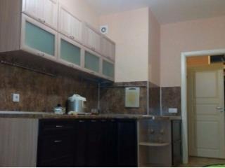Снять 1 комнатную квартиру по адресу: Новосибирск г Ленинский  ул Титова 1
