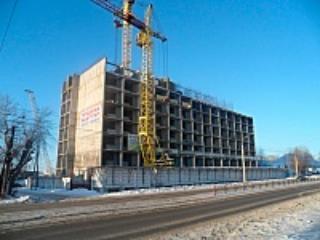 Продажа квартир: 2-комнатная квартира в новостройке, Барнаул, ул. Советской Армии, 71, фото 1