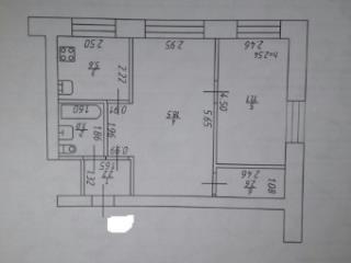 Продажа квартир: 2-комнатная квартира, Казань, ул. Карбышева, 1, фото 1