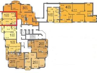 Продажа квартир: 1-комнатная квартира, Саратов, Первомайская ул., 33, фото 1