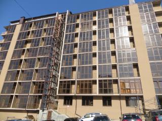 Продажа квартир: 2-комнатная квартира, Краснодарский край, Сочи, ул. Тимирязева, 42, фото 1