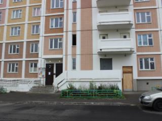 Продажа квартир: 3-комнатная квартира, Московская область, Подольск, ул. Академика Доллежаля, 2к2, фото 1