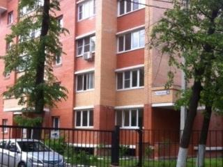 Аренда квартир: 1-комнатная квартира, Московская область, Красногорск, Первомайская ул., 9, фото 1