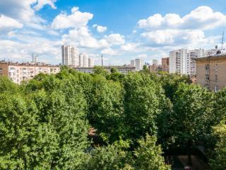 Продажа квартир: 3-комнатная квартира, Москва, ул. Олеко Дундича, 5, фото 1