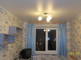 Продажа квартир: 1-комнатная квартира, Тюменская область, Тюмень, проезд Геологоразведчиков, 46, фото 1